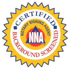 nna nsa Certified Background Checked